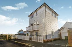 Detached House For Sale Camber Rye East Sussex TN31