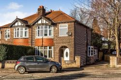 Semi Detached House For Sale  Sale Greater Manchester M33