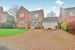 Detached House For Sale  Sale Greater Manchester M33