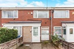 Terraced House To Let  Salford Greater Manchester M7