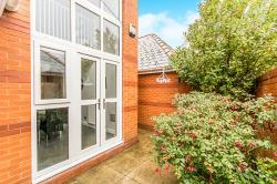 Terraced House To Let  Salford Greater Manchester M50