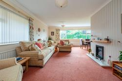Detached Bungalow For Sale  Scalby North Yorkshire YO13