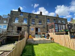Terraced House For Sale  Glaisdale North Yorkshire YO21