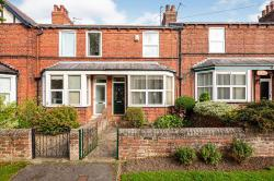 Terraced House For Sale  Newby North Yorkshire YO12