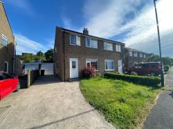 Semi Detached House For Sale  Staxton North Yorkshire YO12