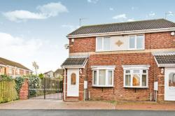 Semi Detached House To Let  Seaham Durham SR7