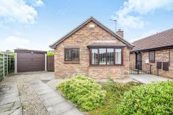 Detached Bungalow To Let  Selby North Yorkshire YO8