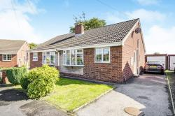 Semi Detached House To Let Pollington Goole East Riding of Yorkshire DN14
