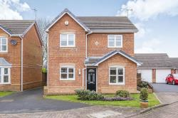 Detached House To Let Barlow Selby North Yorkshire YO8