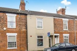 Terraced House To Let  Selby North Yorkshire YO8