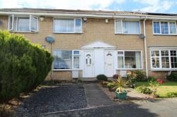 Terraced House To Let Thorpe Willoughby Selby North Yorkshire YO8