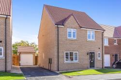 Detached House To Let Brayton Selby North Yorkshire YO8