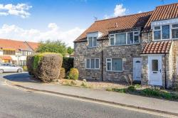 Terraced House To Let South Milford Leeds West Yorkshire LS25