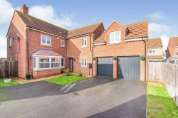 Detached House For Sale Thorpe Willoughby Selby North Yorkshire YO8