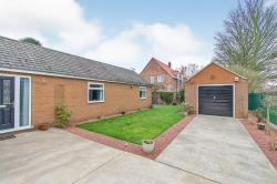 Detached Bungalow For Sale Bubwith Selby North Yorkshire YO8