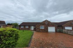 Detached Bungalow For Sale East Cowick Goole East Riding of Yorkshire DN14