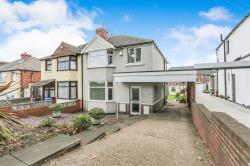 Semi Detached House For Sale  Sheffield South Yorkshire S9