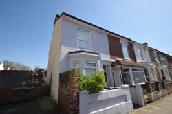 Semi Detached House For Sale  Portsmouth Hampshire PO1