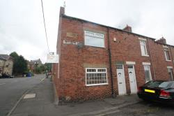Terraced House To Let Beamish Stanley Durham DH9