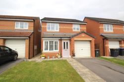 Detached House For Sale  Stanley Durham DH9