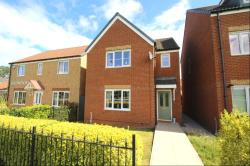 Detached House For Sale The Middles Stanley Durham DH9