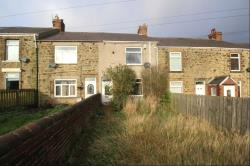 Terraced House For Sale  Burnhope Durham DH7