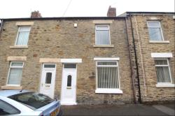 Terraced House To Let South Moor Stanley Durham DH9