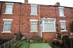 Terraced House To Let  Stanley Durham DH9