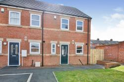 Terraced House For Sale Craghead Stanley Durham DH9