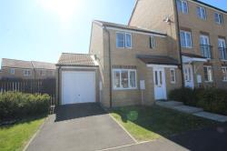 Terraced House For Sale The Middles Stanley Durham DH9
