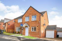 Semi Detached House For Sale New Kyo Stanley Durham DH9