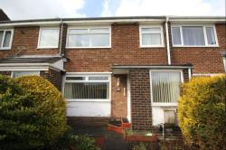 Terraced House For Sale Tanfield Lea Stanley Durham DH9