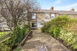 Terraced House To Let  Burnhope Durham DH7
