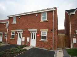 Semi Detached House To Let  Stockton-On-Tees Cleveland TS18