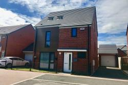 Detached House To Let  Stockton-On-Tees Cleveland TS18