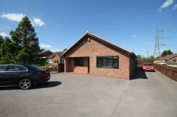 Detached Bungalow For Sale  Stockton-On-Tees Durham TS21