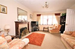 Detached House For Sale Redmarshall Stockton-On-Tees Durham TS21