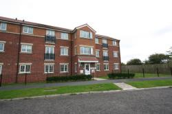 Flat To Let  Hartlepool Cleveland TS26