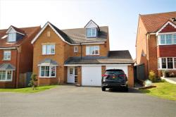 Detached House For Sale  Stockton-On-Tees Cleveland TS18
