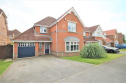 Detached House For Sale Norton Stockton-On-Tees Cleveland TS20