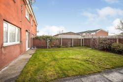 Terraced House To Let Bransholme Hull East Riding of Yorkshire HU7