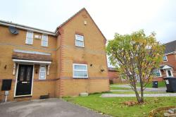 Terraced House To Let Kingswood Hull East Riding of Yorkshire HU7
