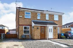 Semi Detached House For Sale  Hull East Riding of Yorkshire HU6