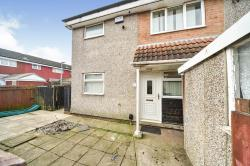Terraced House For Sale  Bransholme East Riding of Yorkshire HU7