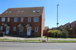 Terraced House For Sale  Kingswood East Riding of Yorkshire HU7
