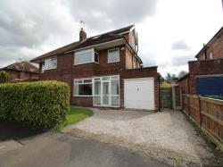 Semi Detached House To Let Timperley Altrincham Greater Manchester WA15