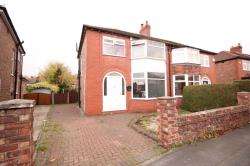 Semi Detached House For Sale Timperley Altrincham Greater Manchester WA14