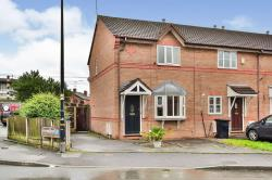 Semi Detached House For Sale  Timperley Greater Manchester WA14