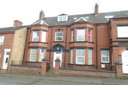 Flat To Let  STOKE ON TRENT Staffordshire ST6