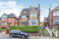Detached House For Sale  STOKE ON TRENT Staffordshire ST6